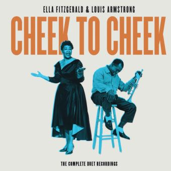 CHEEK TO CHEEK:THE COMPLETE DUET