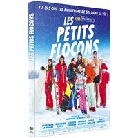 Les petits flocons DVD