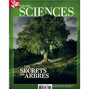 La vie,hs:le secret des arbres