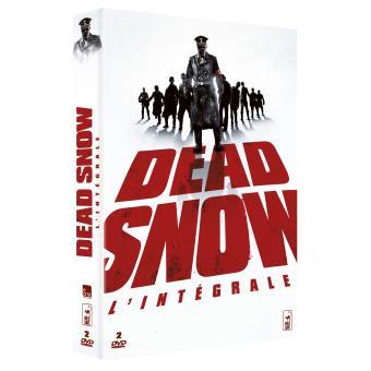 Dead Snow, Dead Snow 2  DVD