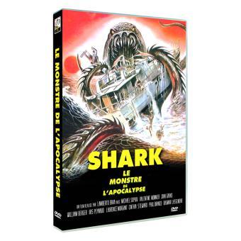 SHARK le Monstre de l'apocalypse