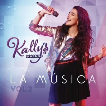 Kally S Mashup La Musica Volume 2