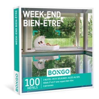 Bongo FR Week-end Bien-Être