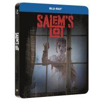 Les Vampires de Salem Steelbook Blu-ray