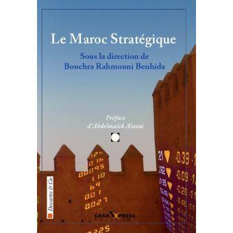 Le maroc strategique