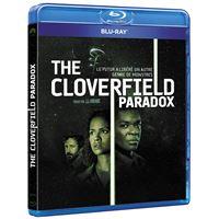 The Cloverfield Paradox Blu-ray