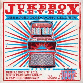 Jukebox Fever 1957