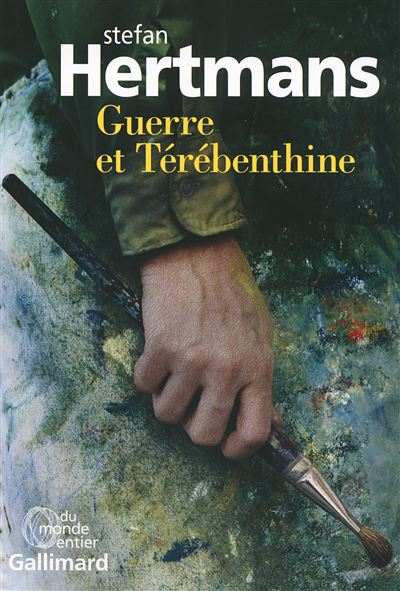 """Résultat de recherche d'images pour """"guerre et térébenthine"""""""