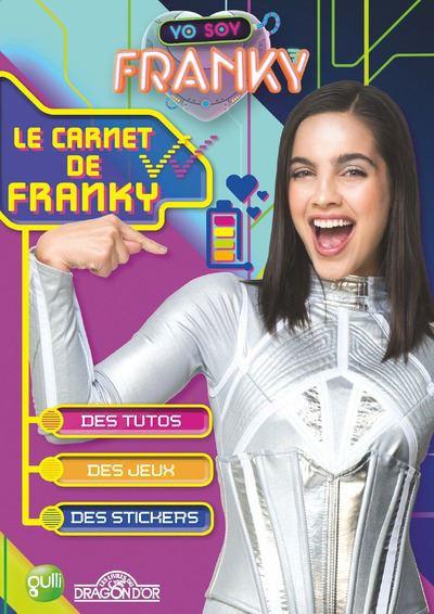 Franky -  : Franky - Le carnet de Franky
