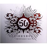 Serious Beats 50 [UK-Import]
