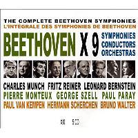 Intégrale des symphonies - 5 CD