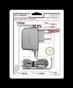 NNTE Chargeur pour Nintendo New 3DS/New 3DS XL/3DS/3DS XL/2DS/...