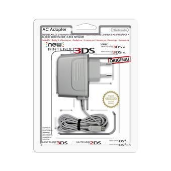 chargeur pour nintendo new 3ds new 3ds xl 3ds 3ds xl 2ds. Black Bedroom Furniture Sets. Home Design Ideas
