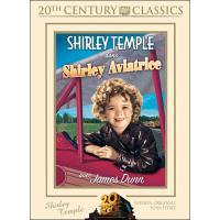Shirley aviatrice