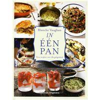 In één pan