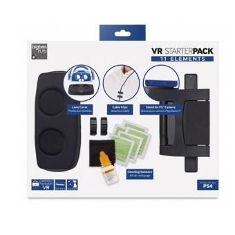 Pack Accessoires BigBen pour Sony PS VR