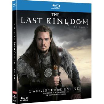 The Last KingdomThe Last Kingdom Saison 1 Blu-ray