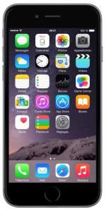 **** Apple iPhone 6 32 Go 4.7´´ Gris Sidéral