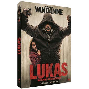 Lukas DVD