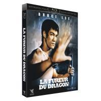 La Fureur du dragon Blu-ray