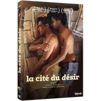 La Cité du désir DVD