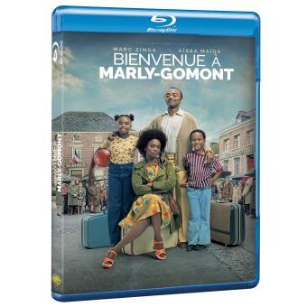 Bienvenue à Marly-Gomont Blu-ray