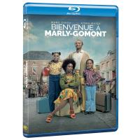 Bienvenue à Marly-Gomont Blu-ray