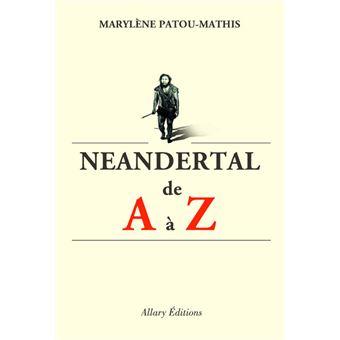 Neandertal de A à Z