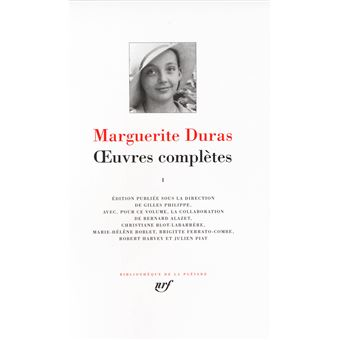 OEuvres complètes (Tome 1)