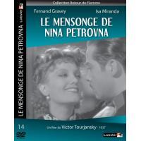 Le mensonge de Nina Petrovna DVD