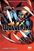 Wolverine Marvel now