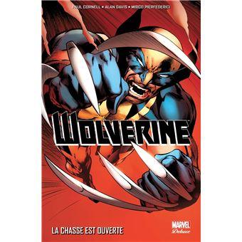 WolverineLa chasse est ouverte