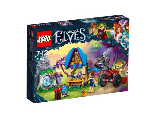 LEGO® Elves 41182 La capture de Sophie Jones
