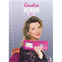Candice renoir/saison 6
