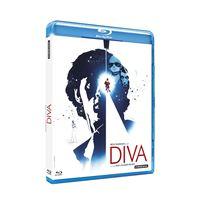 Diva Exclusivité Fnac Blu-ray