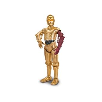 Figurine c3po bras rouge star wars episode vii 80 cm - Grande figurine star wars ...
