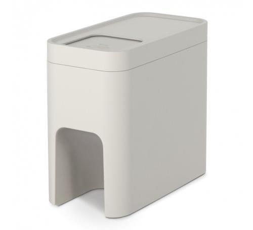 bac tri s lectif joseph joseph 30013 stack 24l blanc acheter electrom nager. Black Bedroom Furniture Sets. Home Design Ideas