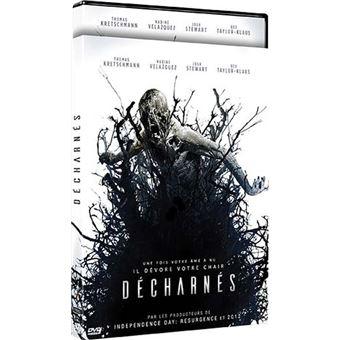 Décharnés DVD