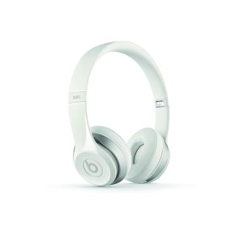 Casque Beats Solo V2 Blanc
