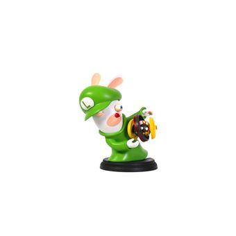 Mario & Rabbids Kingdom Battle - Luigi 6-INCH Figurine