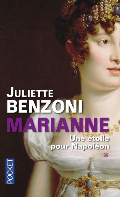 Marianne - tome 1 Une étoile pour Napoléon