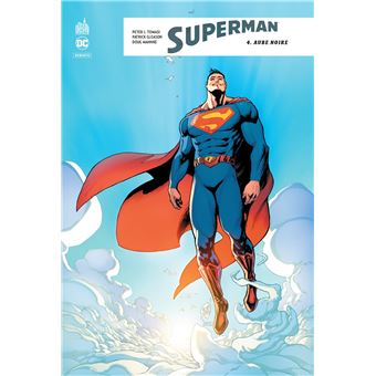 SupermanSuperman Rebirth