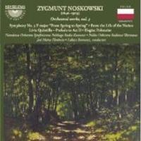 Oeuvres symphoniques Volume 3