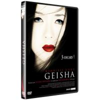 Mémoires d'une Geisha - Edition simple