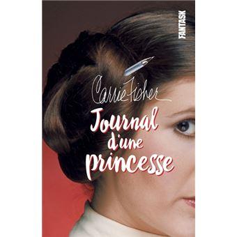 Journal d'une princesse