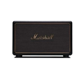 MARSHALL ACTON WIFI BLACK