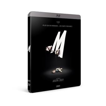 M Blu-ray