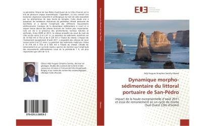 Dynamique morpho-sedimentaire du littoral portuaire de San-Pedro