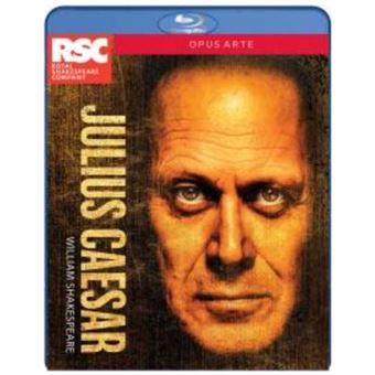 JULIUS CESAR/DVD