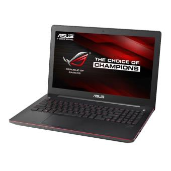 Asus G550JK Drivers for PC